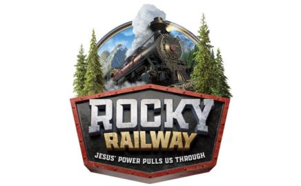 Bendale's Rocky Railway VBS